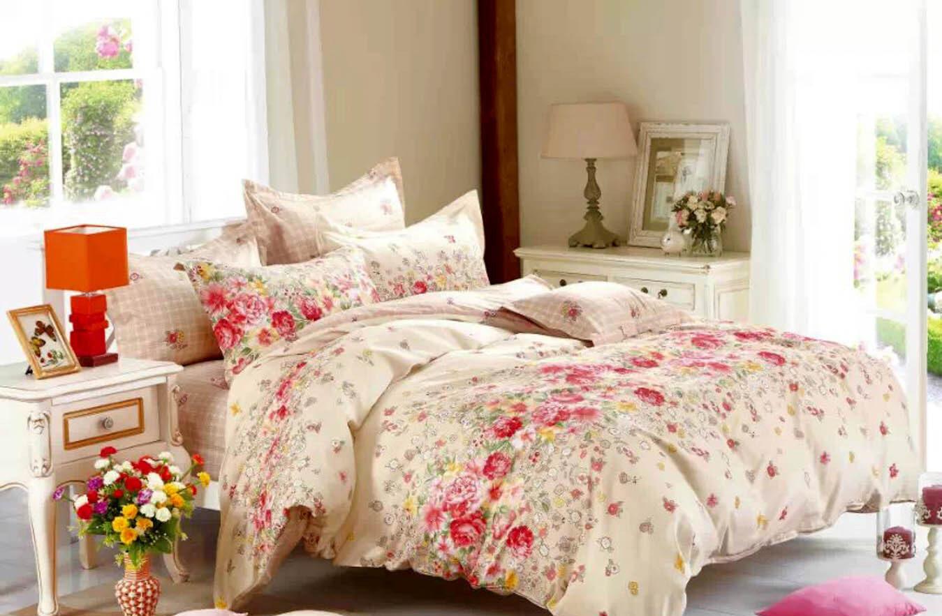 Оптовая и розничная продажа текстиля для дома