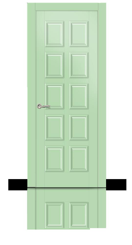 Двери шпонированные межкомнатные: разновидности, способы изготовления