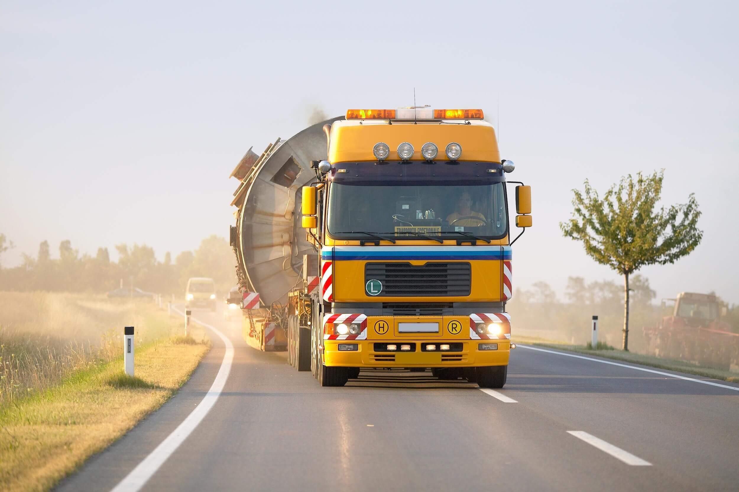 Крупногабаритные перевозки в Алматы: спектр услуг, особенности и правила перевозки грузов