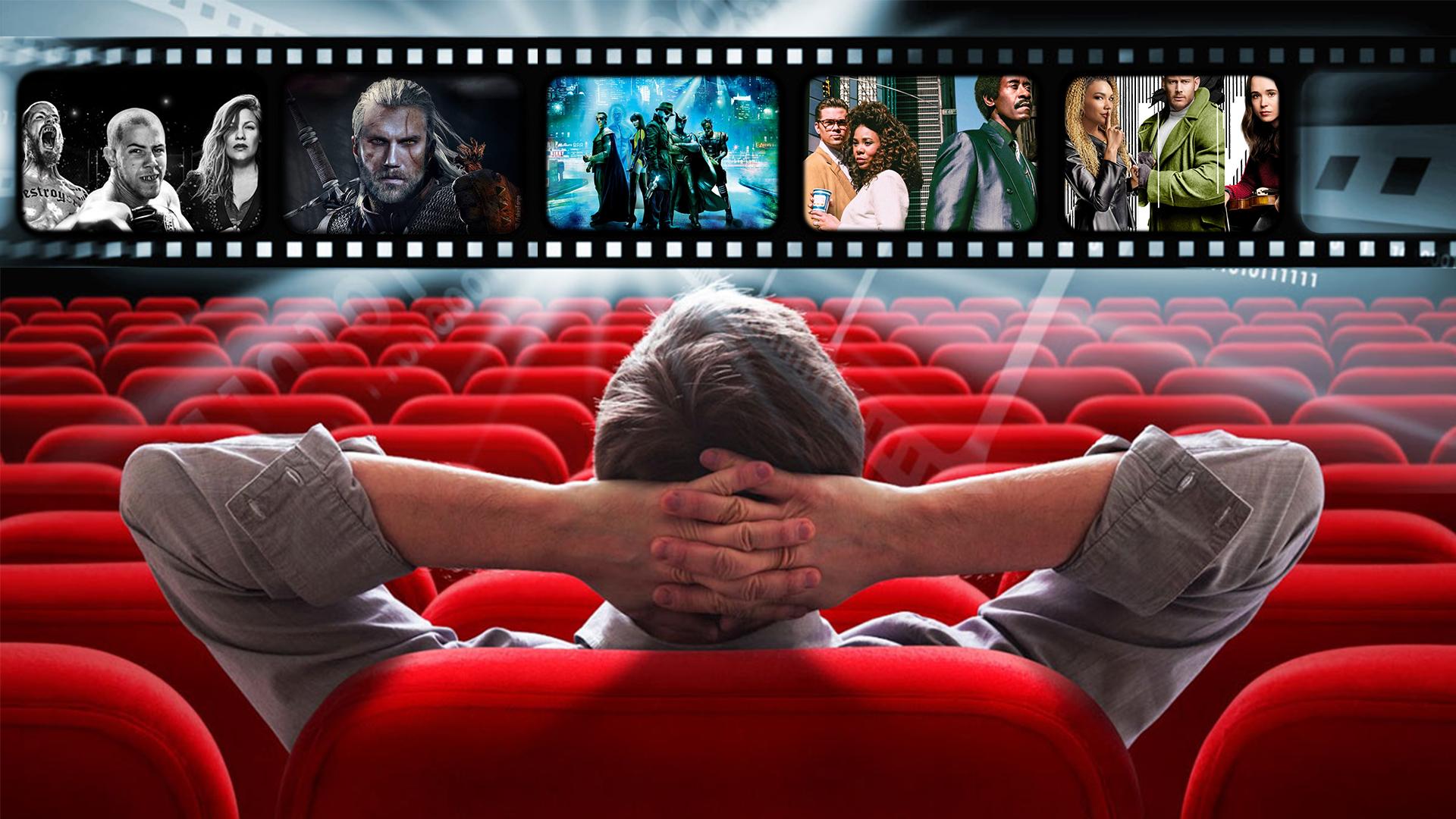 Популярные фильмы и сериалы: где посмотреть их онлайн, особенности выбора и преимущества просмотра
